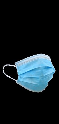 Apovital Medizinische Mund-Nasenmaske